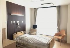 2F 入院 個室